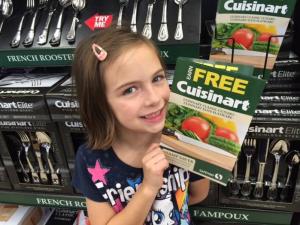 Safeway Cuisinart Promotion