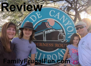 Verde Canyon Railroad Review