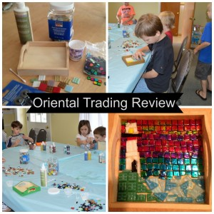 oriental Trading Company Review