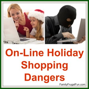 Online Shopping Dangers