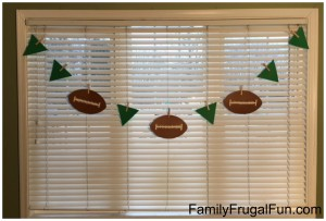 Football Party Tips 9