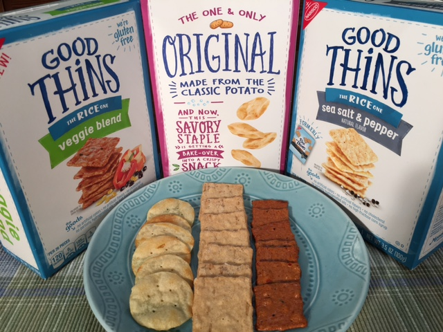 Snack Good Thins