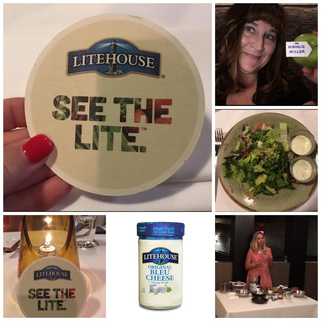 LiteHouse '