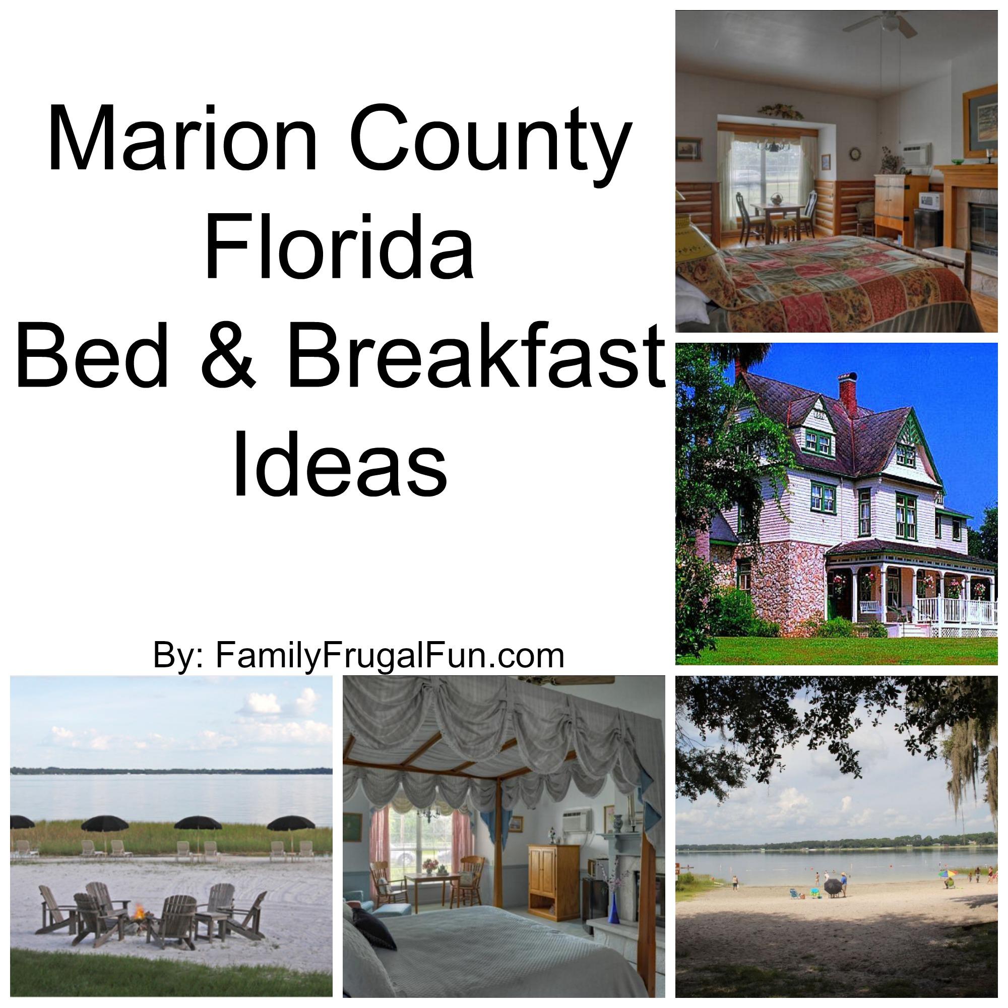 Marion County Florida