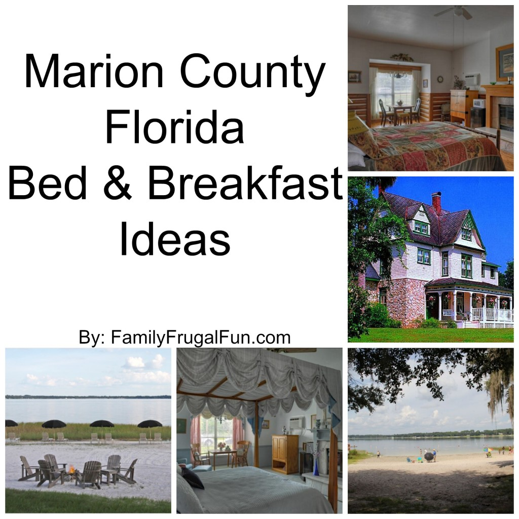 Marion County Florida