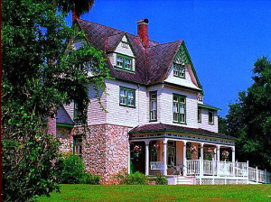 Shamrock Bed & Breakfast