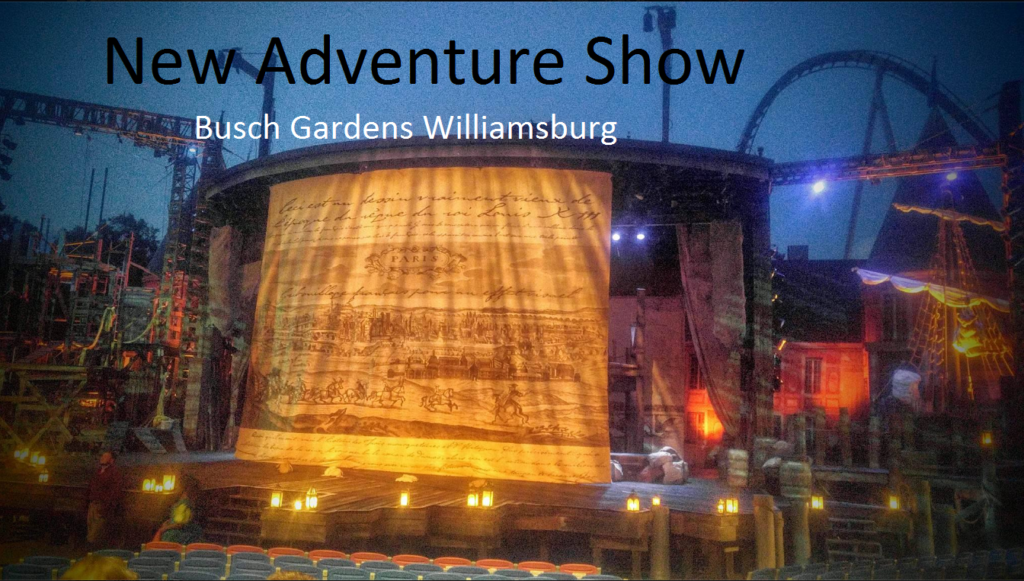 Busch Gardens Virginia Admission Deals Busch Gardens