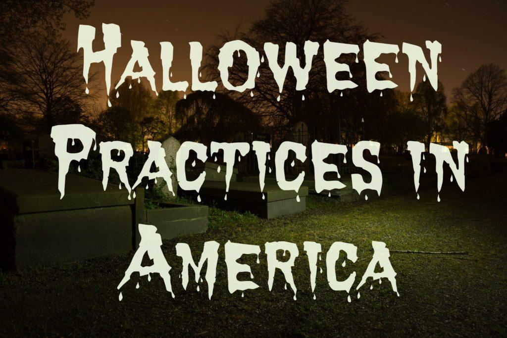 halloween-practices-in-america