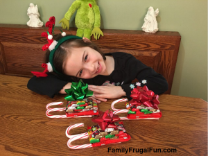 Candy Canes Christmas Gift Ideas 1