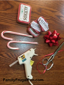 Candy Canes Christmas gift ideas 15