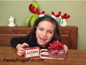 Candy Canes Christmas gift ideas 9
