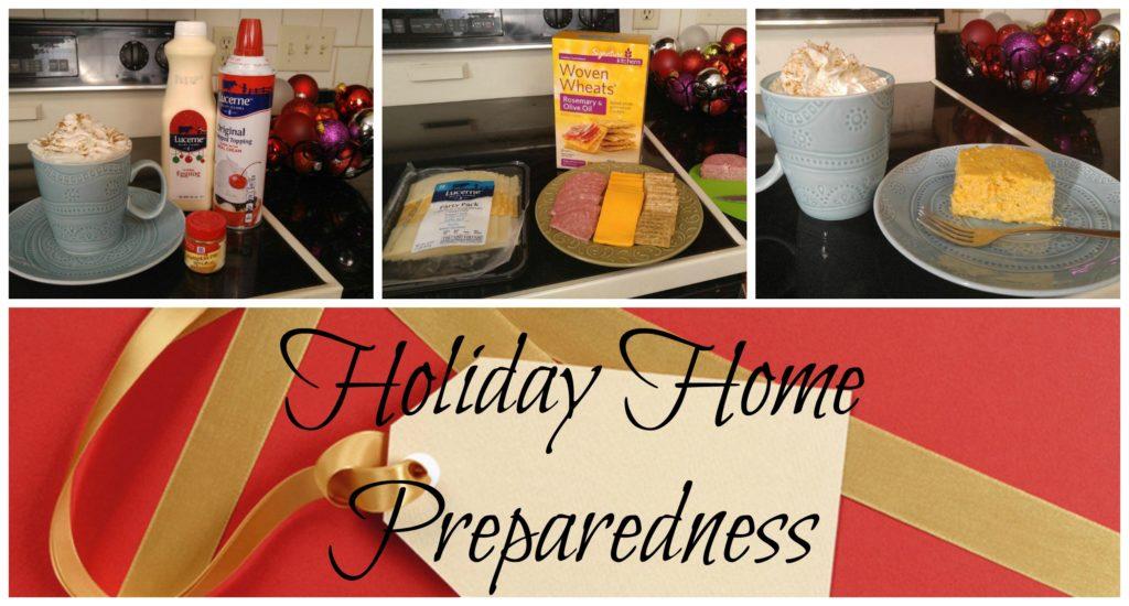 holiday-home-preparedness