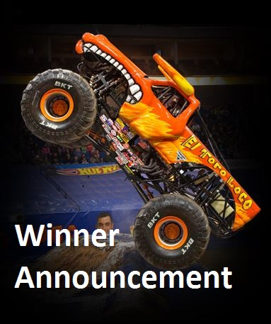 Monster Jam discount tickets