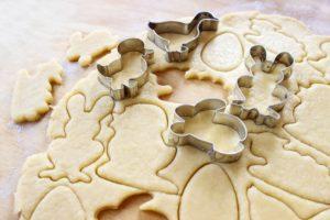 Easy Easter Cookies 2