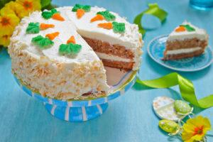 Easy Easter Desserts 1