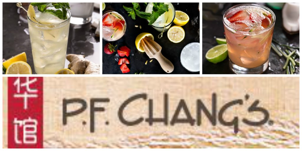 P.F. Chang Coupon