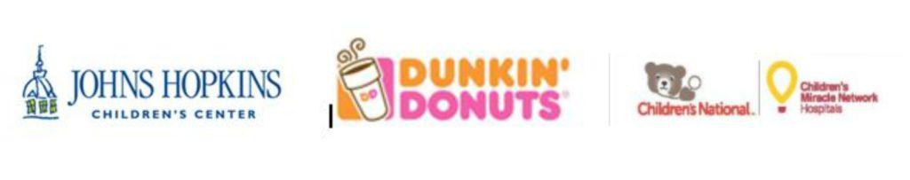 Dunkin Donuts Iced Coffee Fundraiser