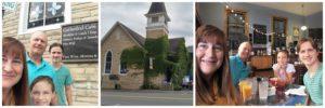 Cathedral Cafe Visit West Virginia