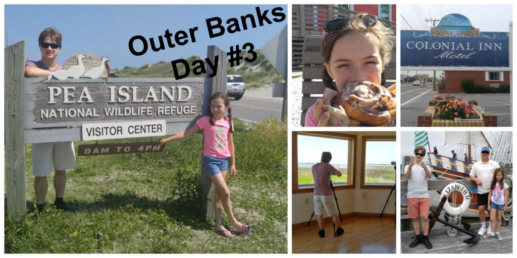Outer Banks Travel Visit Outer Banks #