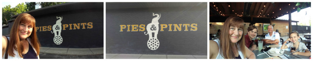 Pies and Pints