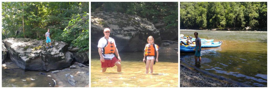 White Water Rafting Visit West Virginia 4