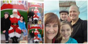 Deptford Mall Santa Experience