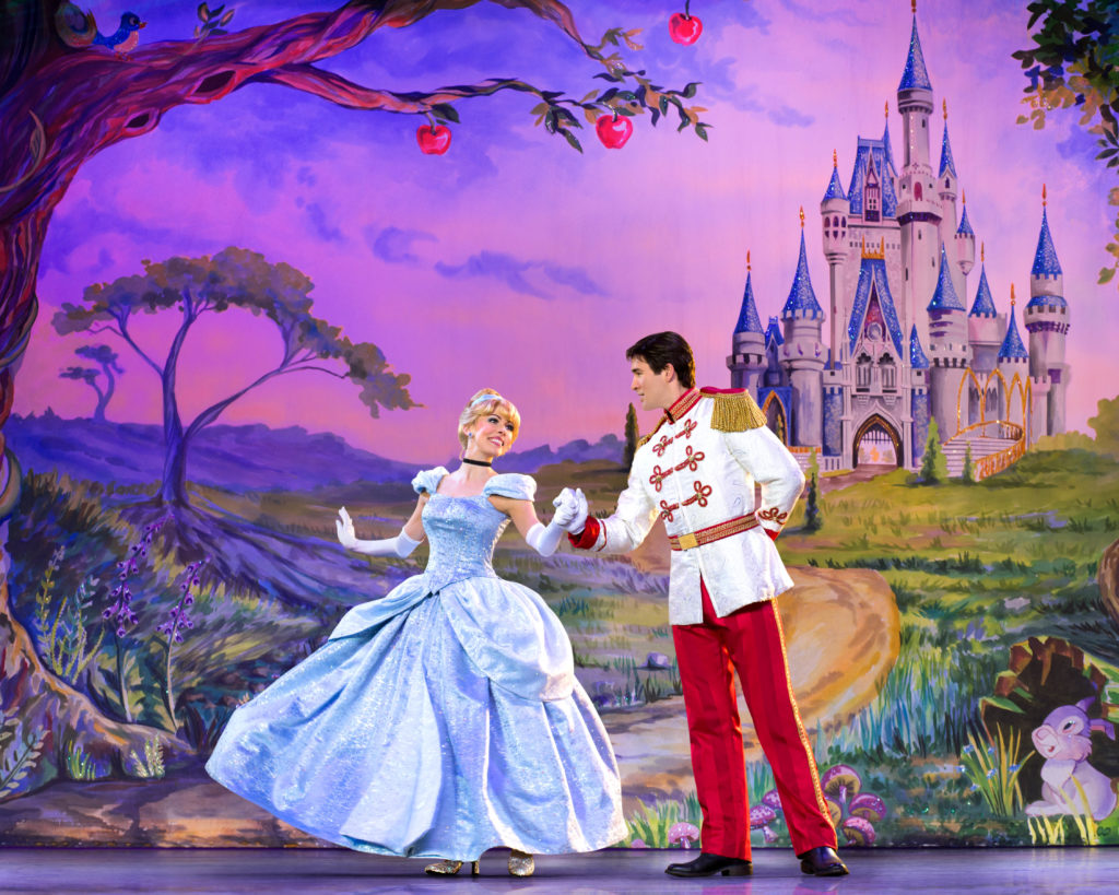 Disney Live Baltimore Maryland