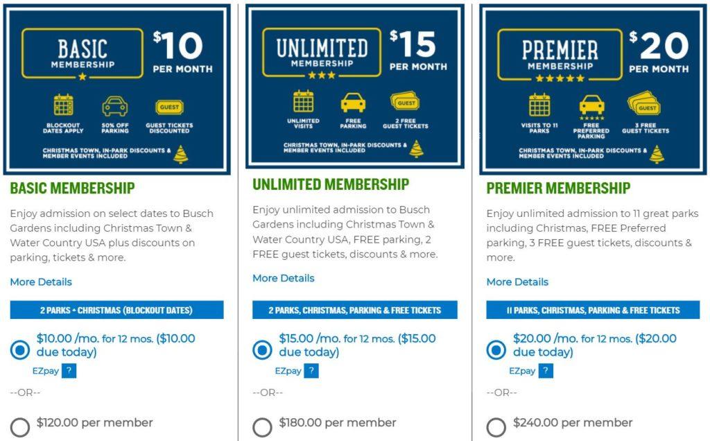 Busch Gardens Discount Tickets | Family Finds Fun