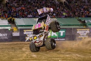 Discount tickets to Monster Jam Baltimore Maryland