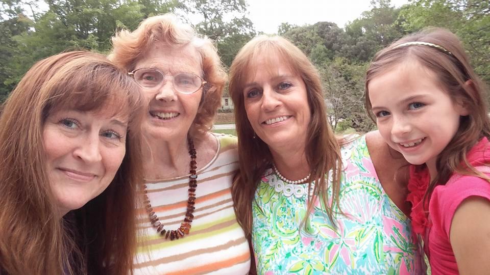 Image 3 Aunt Dorothy