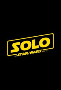 Solo Star Wars Movie Official Trailer